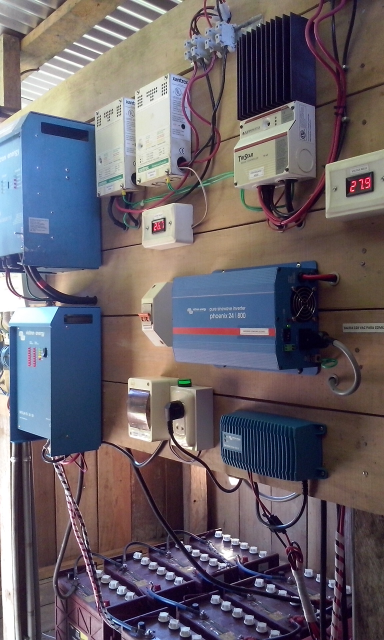 C 225 Lculo Sencillo De Paneles Solares Intikallpa