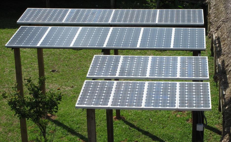 C lculo sencillo de paneles solares intikallpa - Paneles solares para abastecer una casa ...